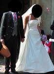 Sublime robe de mariée + accessoires - Occasion du Mariage