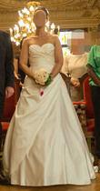 Robe de mariée - Classe et Elégance - Occasion du Mariage