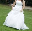 Robe de mariée Riyad Point Mariage - Occasion du Mariage