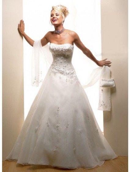 robe de mariage champ tre pas cher 2012 occasion du mariage. Black Bedroom Furniture Sets. Home Design Ideas