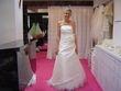 Robe de mariée- Linea Raffaelli- Taille 36 Comme neuve ILO49 - Occasion du Mariage