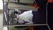 Robe de mariée orpierre - Occasion du Mariage