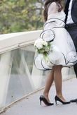 Robe Suzanne Ermann Taille 36 - Occasion du Mariage