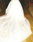 robe de mariée taille 38 40 - Occasion du Mariage