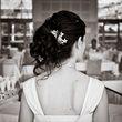 Bijoux cheveux mariage - Occasion du Mariage