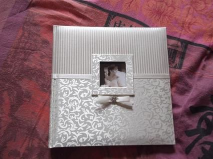 livre d or mariage pas cher. Black Bedroom Furniture Sets. Home Design Ideas