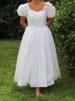 robe de mariée en shantung  - Occasion du Mariage