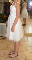 robe de mariée courte pour danser - Occasion du Mariage