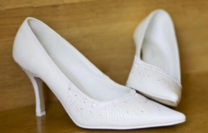 126fe57b4937 Chaussures de mariée pas cher taille 37 - Occasion du mariage