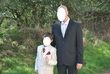 Costume Garçon beige taille 8 ans - Occasion du Mariage