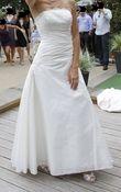 Robe de mariée Orea Sposa L665 - Occasion du Mariage