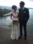 Cymbeline Fadella - Occasion du Mariage