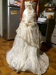 Robe TOMY mariage - Occasion du Mariage