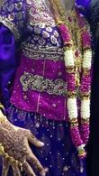 Saree - Occasion du Mariage