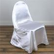 Housses de chaises d'occasion type universel - Occasion du Mariage