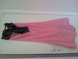 Robe de Soirée couleur rose - Occasion du Mariage