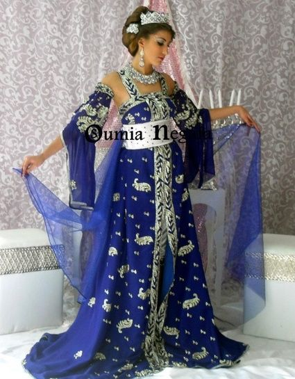 Robes orientales occasion