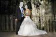 belle robe de mariée italienne - Occasion du Mariage