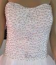 Robe de mariée neuve jamais portée avec son jupon - Occasion du Mariage