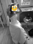 Robe de mariée T38 Cymbeline Ferveur - Occasion du Mariage