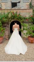 robe de mariée Pronovias, taille 38 - Occasion du Mariage