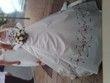 robe de mariee plus accessoires - Occasion du Mariage