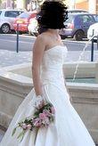 robe de mariée pronovia - Occasion du Mariage