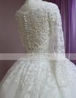 Robe de Mariée Neuf avec Voile, pour femme musulmane  - Occasion du Mariage