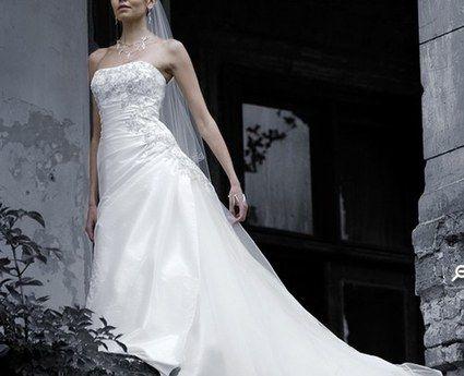 Robes De Mariee: Magasin Robe De Mariée Occasion Paris