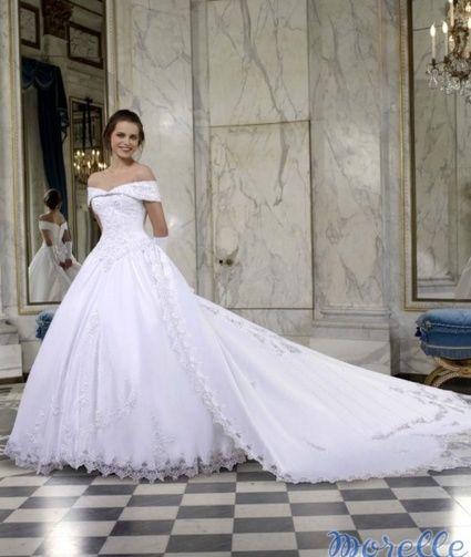 Robes de mariées neuves et doccasion plusieurs modèles