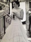 Robe de mariée Cymbeline - Galice - taille ajustable - Occasion du Mariage