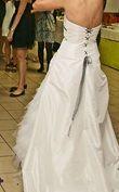 Robe de mariée houston collection bochet - Occasion du Mariage