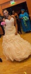 Robe je la veux 2014 - Occasion du Mariage