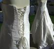 Robe mariée Jouvence point Mariage - Occasion du Mariage