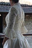 Robe de mariée printemps/été - Occasion du Mariage