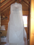 Robe de mariée Pronuptia tulle et dentelle - Occasion du Mariage