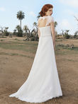 robe dentelle herve mariage - Occasion du Mariage