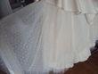 superbe robe pronuptia NEUVE jamais portee - Occasion du Mariage