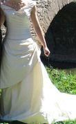 Robe de mariée de créateur - Occasion du Mariage