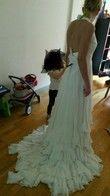 Robe de mariée Deparis - Occasion du Mariage