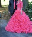 Robe de fiancaille ou princesse avec jupon - Occasion du Mariage