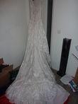 robe de mariée style féérique - Occasion du Mariage