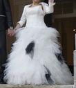 Robe de mariée tulle et strass - Occasion du Mariage