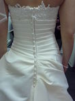 Robe de Mariée marque Hervé mariage - Occasion du Mariage