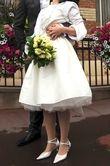 Robe Christie de la Rue Taille 2 - Occasion du Mariage