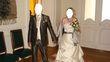 robe de mariée modèle Perou Point Mariage - Occasion du Mariage