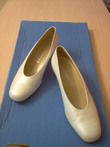 Chaussures mariée - Occasion du Mariage