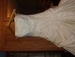Robe de Mariée bustier Taille 36 - Occasion du Mariage