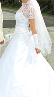 robe de marié dancerette - Occasion du Mariage