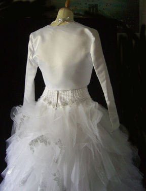Robe de mariée Kelly Star pas cher d'occasion 2012 - Languedoc Roussillon - Hérault - Occasion du Mariage